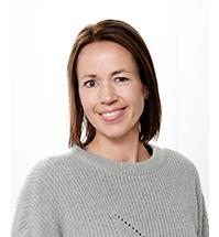 Maria Heierstad : Bedriftshelsen