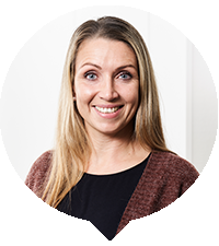 Ann Therese Malmgren : Bedriftshelsen