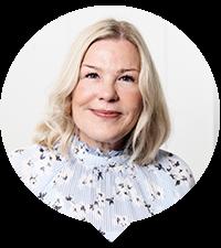 Astrid Gulvik : Bedriftshelsen
