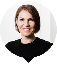 Merete Hovinbøle : Bedriftshelsen