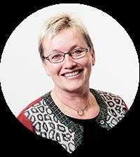 Astrid Brockhus : Bedriftshelsen