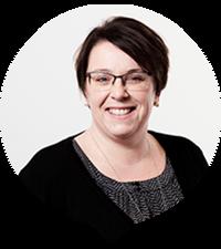 Randi Fjeldly : Bedriftshelsen