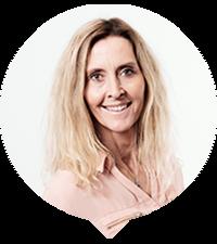 Trude Laurak Moen : Bedriftshelsen